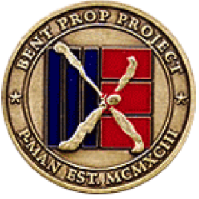 Bent Prop Project